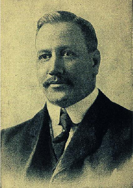 1895 – Invención del Voleibol