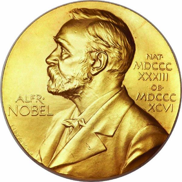 1901 – Premio Nobel de Paz